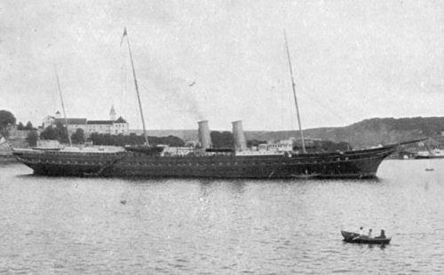 HMS_Victoria_Albert_III