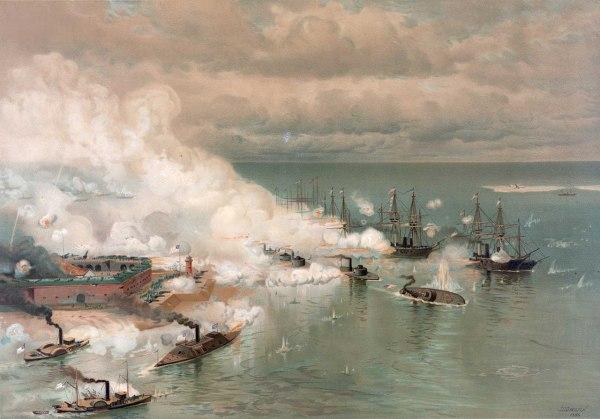 Batalla Mobile Bay