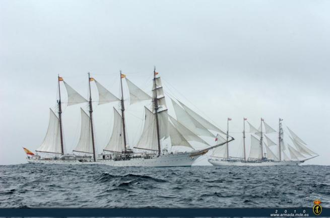Elcano-Esmeralda