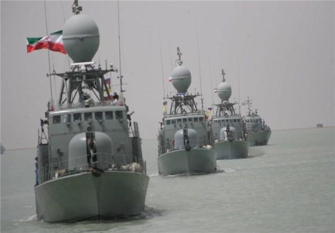 Combattante_Class_Iran_Navy