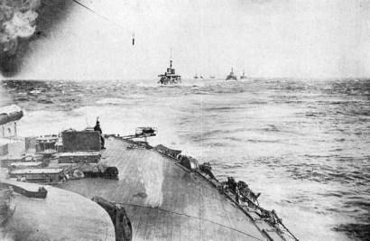 Flota_japonesa_batalla_Tsushima