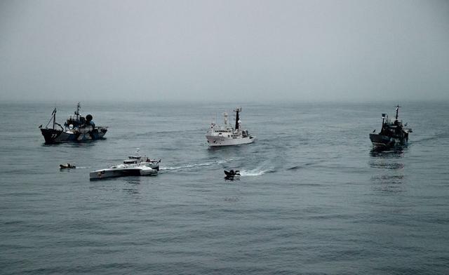 Neptune's Navy 2012