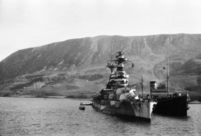 HMS_Barham_in_Suda_Bay