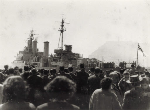 HMCS Quebec 01 - MMB