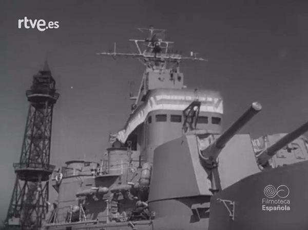 HMCS Quebec - RTVE