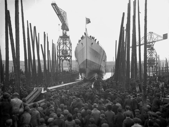 HMS Uganda 01 - NARA