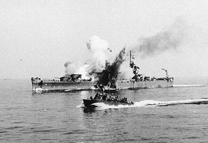 USS_Savannah_11_September_1943