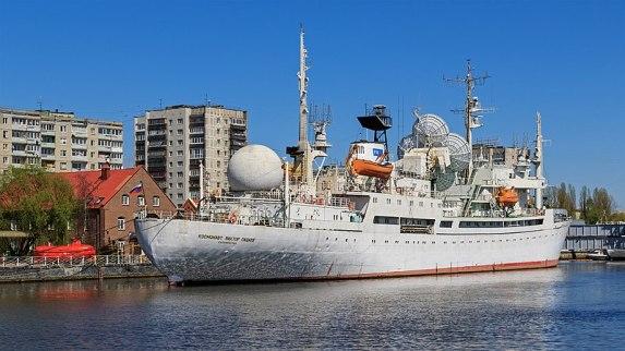 Kaliningrad_Ocean_Museum
