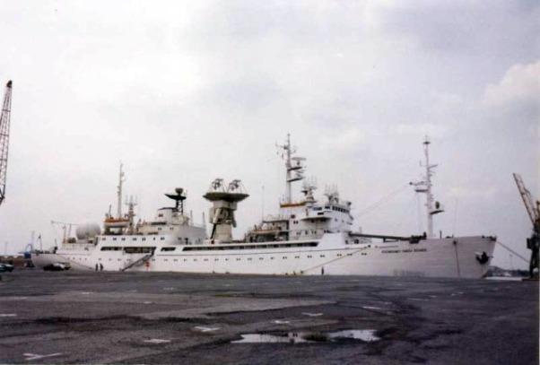 Kosmonaut_Pavel_Belyaev_Thames