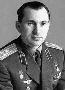 Pavel Belyayev