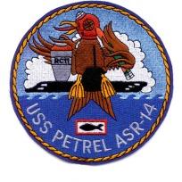 USS_Petrel_patch