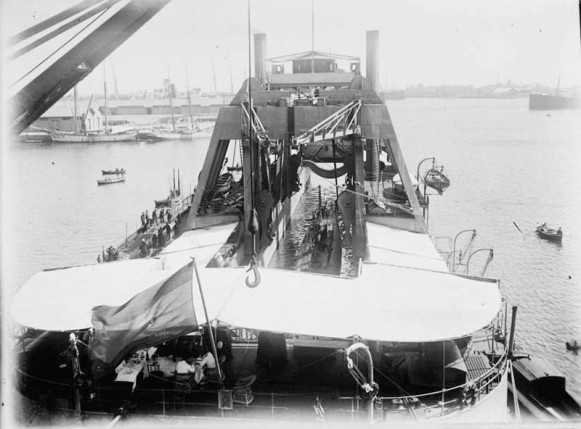 Kanguro - 1921 - ANC
