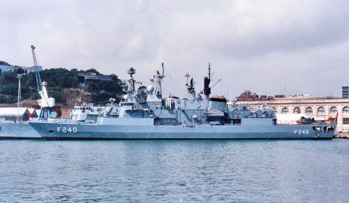 TGC Yavuz F-240