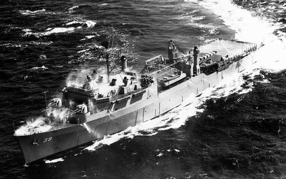 USS Mount Vernon LSD39 03 - NHHC