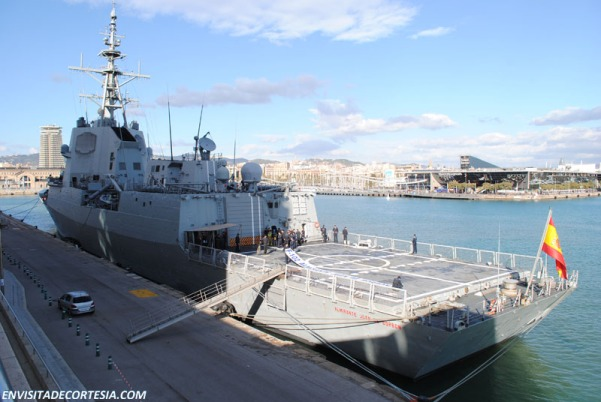 Almirante Juan de Borbon F102_WTC