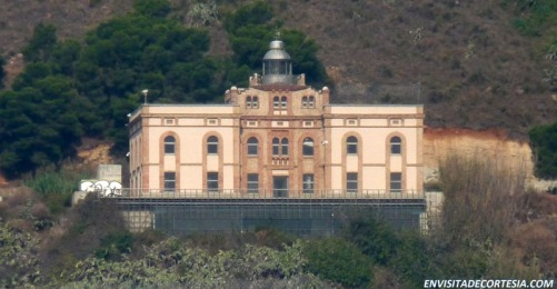 Faro de Montjuic