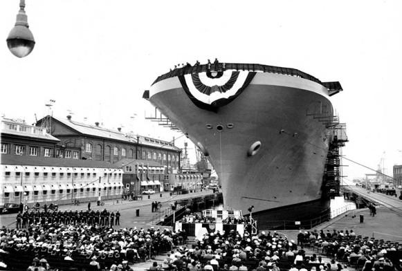 USS Iwo Jima LPH2 02 - NVS