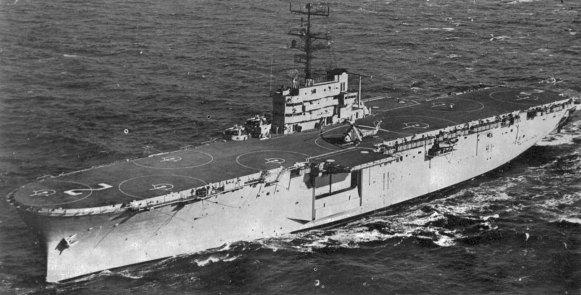 USS Iwo Jima LPH2 03 - NVS