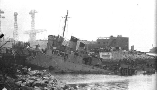 HMS Campbeltown_3