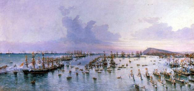 Revista Naval - Antonio Claudio y Concejo