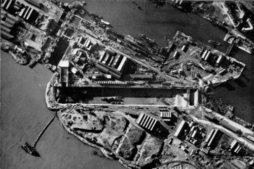 St_Nazaire_1942_aerial