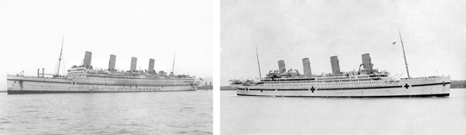 Aquitania_Britannic