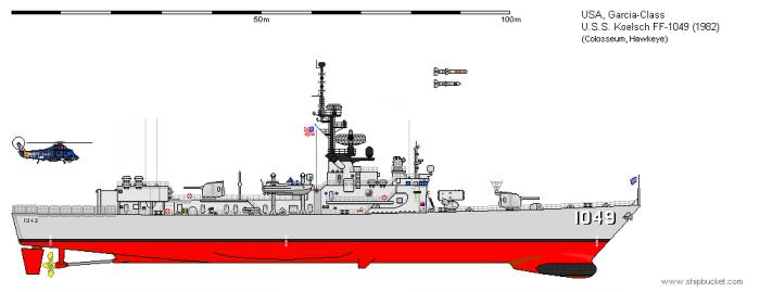 Perfil FF1049