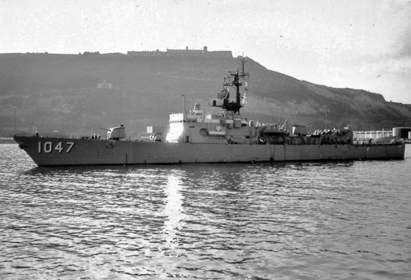 USS Voge FF-1047