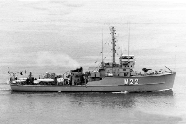 Llobregat M-22 02 - NVS