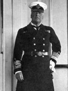 Lord Charles Beresford
