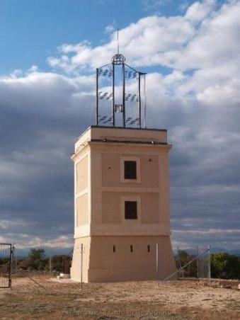 Torre de Arganda del Rey