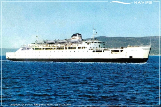 Transbordador Reggio
