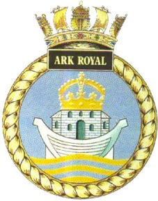Ark Royal Seal