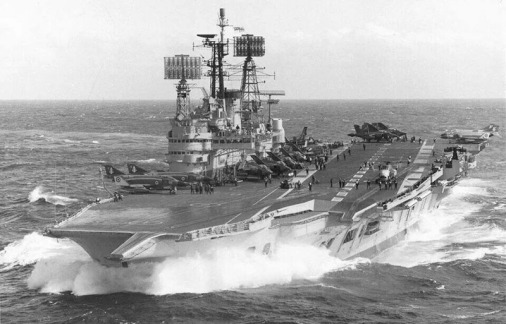 HMS Ark Royal_1