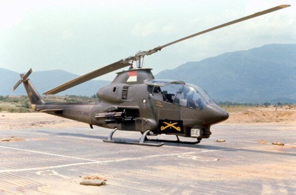 AH-1 Vietnam