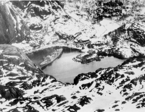 Altmark_in_Jøssingfjord