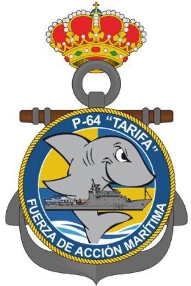 P-64 - Fuerza de Accion Maritima