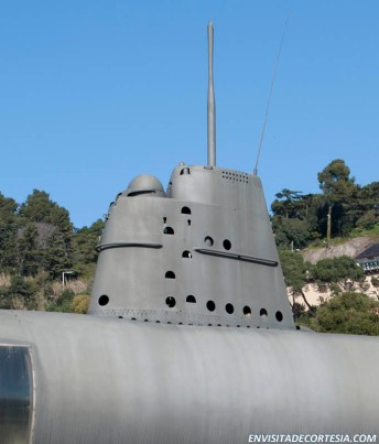 Submarino Barcelona_3