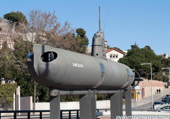 Submarino Barcelona_4