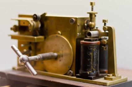 Telégrafo_Morse
