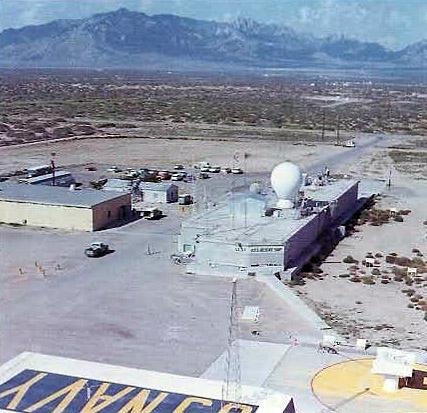 USS Desert Ship LLS-1