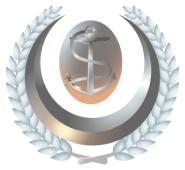 Algerian Naval_parche