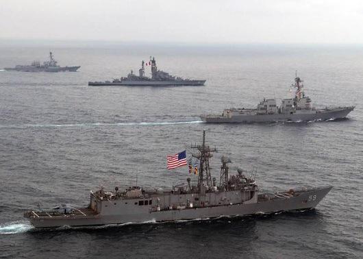 BAP Almirante Grau_USN