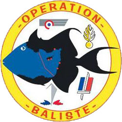 Operation Baliste patch