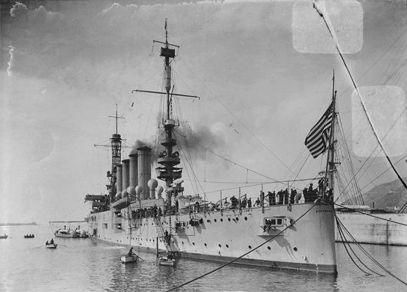 USS Pittsburg 03 - ANC