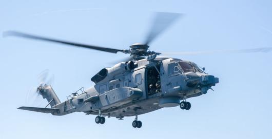 CH-148 Cyclone