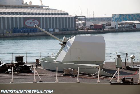 HMCS Ville de Quebec 3