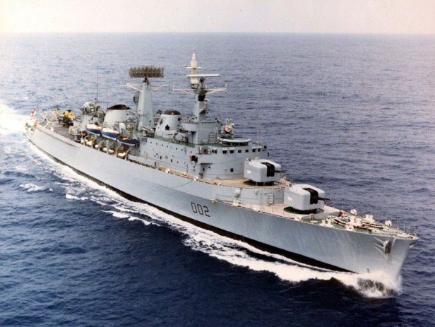 HMS Devonshire 01