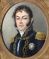 Juan Martin de Pueyrredon