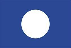 Bandera Compañia Transatlantica